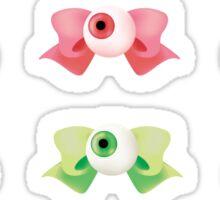 Eyebows Sticker