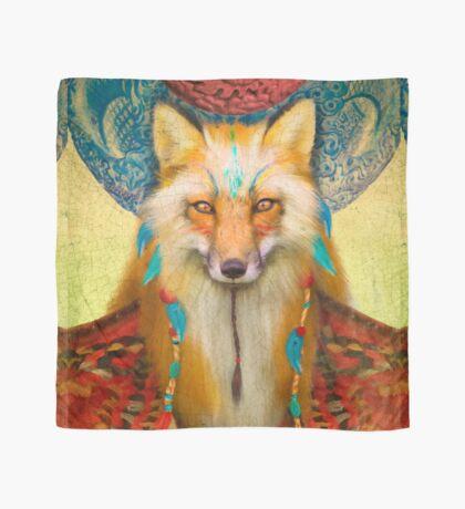 Wise Fox Scarf