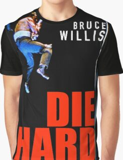 DIE HARD 12 Graphic T-Shirt
