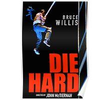 DIE HARD 12 Poster