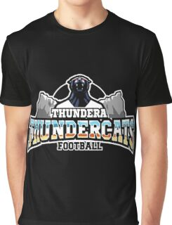 Thundera Thundercats Graphic T-Shirt