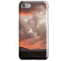 Mullum Sunsets iPhone Case/Skin