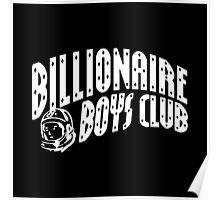 Billionaire Boys Poster