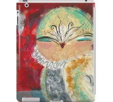 Restful Retreats iPad Case/Skin