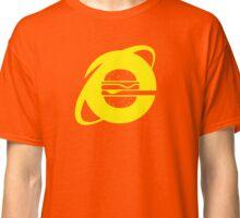 Eaternet Explorer Classic T-Shirt
