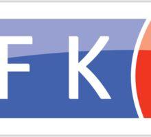 AFK - Away from Keyboard Sticker