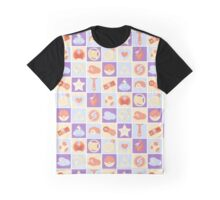 Nintendo Pop Art Graphic T-Shirt