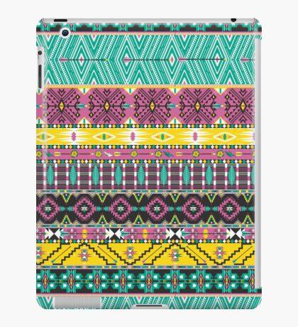 Trendy Tribal iPad Case/Skin
