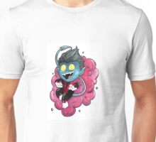 Bamfing Boy Nightcrawler Unisex T-Shirt