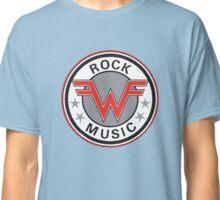 Rock Music Classic T-Shirt