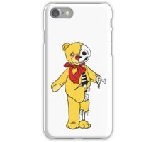 Stuffed Bear iPhone Case/Skin