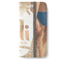 Gili Meno: The Honeymoon Island iPhone Wallet/Case/Skin