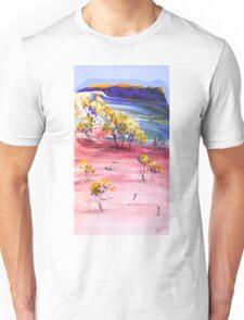 The magic spot Unisex T-Shirt