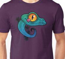 BLUE LIZARD Unisex T-Shirt
