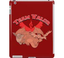 Team Valor Gear iPad Case/Skin