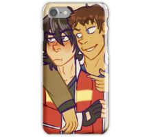 Klance it up baby~ iPhone Case/Skin