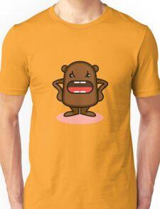 """Der kleine """"Ärgermich"""" Unisex T-Shirt"""