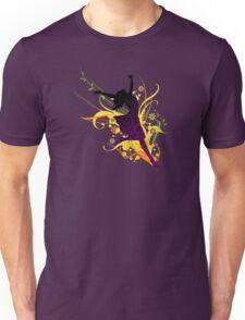 dancing women Unisex T-Shirt