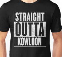 Straight Outta Kowloon Unisex T-Shirt