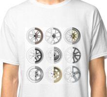 rims rims rims Classic T-Shirt