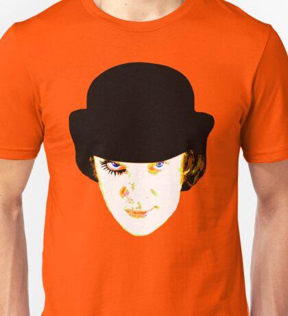 Alex DeLarge Unisex T-Shirt