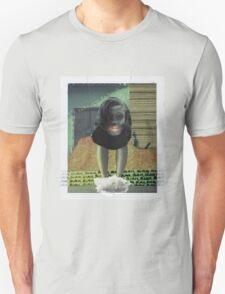 self_portrait Unisex T-Shirt