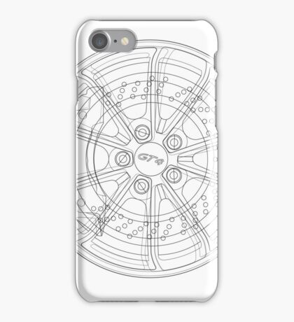 GT4 iPhone Case/Skin