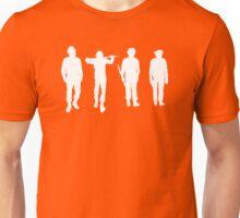 well well well my little droogies Unisex T-Shirt