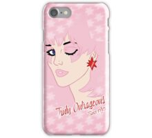 Truly Outrageous ! Since 1985 - Sparkling Edition iPhone Case/Skin