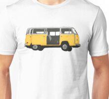 VW Kombi (Little Miss Sunshine) Unisex T-Shirt