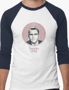 The Twilight Zone Men's Baseball ¾ T-Shirt