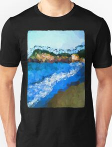 The Tide Rolls Out Unisex T-Shirt
