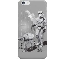 HOLIDAY iPhone Case/Skin