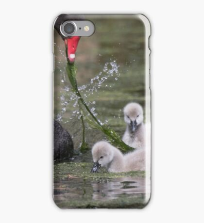 Cygnet Education  iPhone Case/Skin