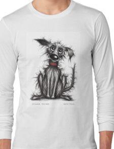 Stinker the dog Long Sleeve T-Shirt