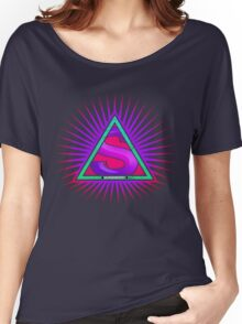 supermystic 3 Women's Relaxed Fit T-Shirt