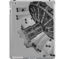 Circus Girl iPad Case/Skin