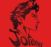 Johnny T Unisex T-Shirt