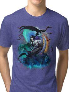 Darksiders 2 Tri-blend T-Shirt