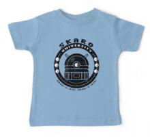 Dalek College Baby Tee