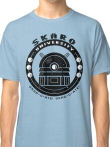 Dalek College Classic T-Shirt