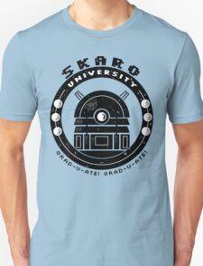 Dalek College T-Shirt
