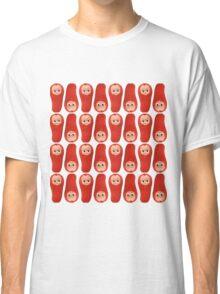 Taaarakooo Classic T-Shirt
