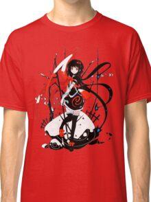 Touhou - Nue Houjuu Classic T-Shirt