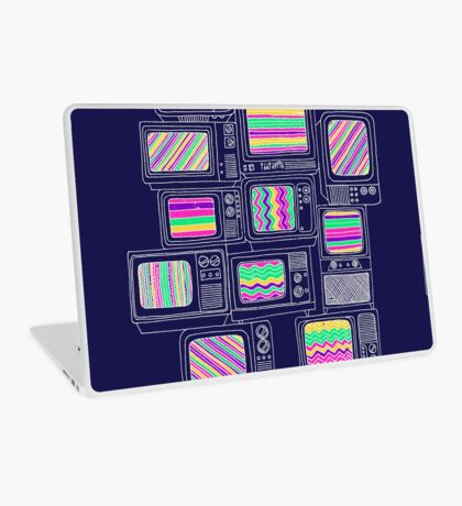 Inteference Laptop Skin