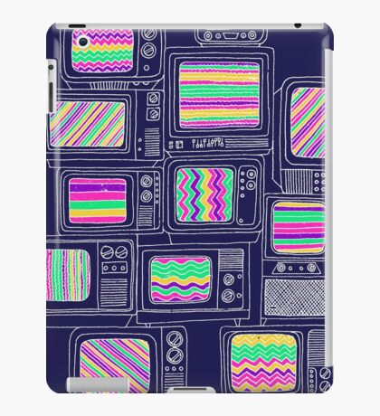 Inteference iPad Case/Skin