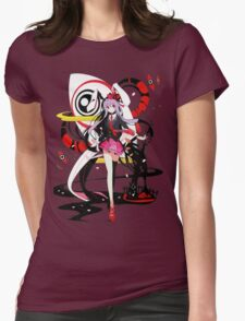Touhou - Reisen Udongein Inaba Womens Fitted T-Shirt