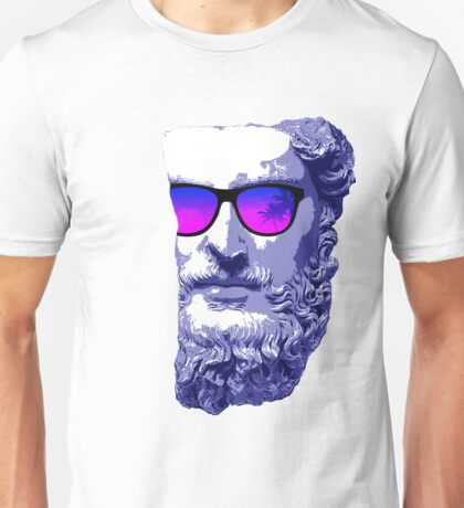 Cool shades Unisex T-Shirt