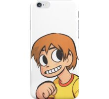 Scott Pilgrim  iPhone Case/Skin
