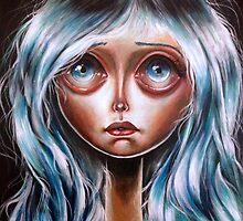 Wisp :: Pretty Little Scamp by Kristin Frenzel